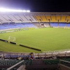 Maracanã Stadium (Photo: www.skyscrapercity.com )