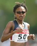 US Track & Field Athlete, Akor, Accepts Sanction For Violation