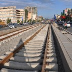 Addis Light Rail Project is now 50% complete