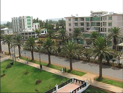 Bahir Dar to welcome ministers for AU summit