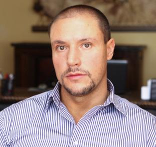 Dario Morello (Photo: marcopolis.net)