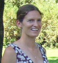 Elizabeth Egan (Photo: http://www.linkedin.com/in/elizabethegan33)