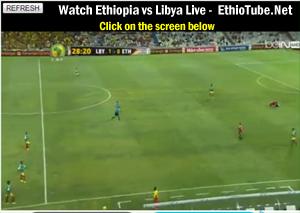 EthiopiaLibya