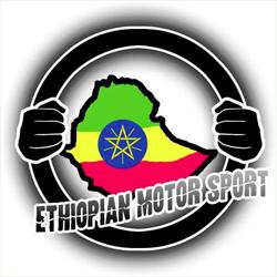 Ethiopian Motorsport Logo