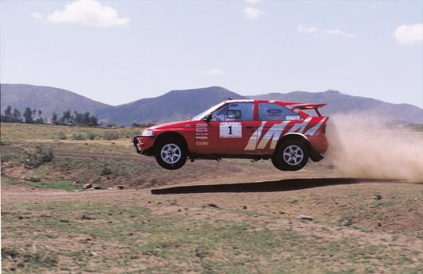 Ethiopian Motorsport