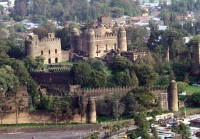 Gondar to host 4th National Culture Week