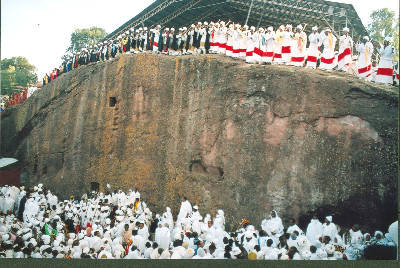 Lalibela changing its face, boosting tourism sector