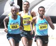 Boston Marathon reveals their fastest ever field