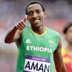 2013 End-of-year Review – Men's 800m