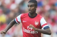 Zelalem Gedion makes Arsenal Debut