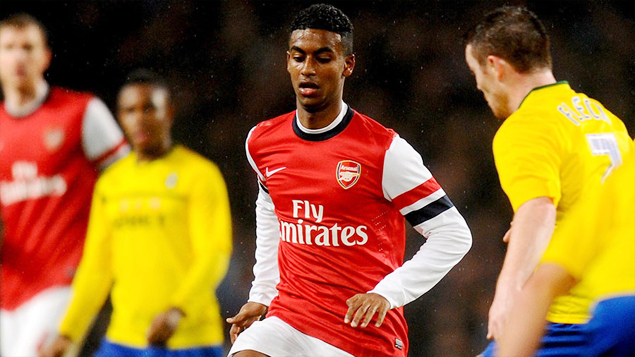 Zelalem Gedion Arsenal Contract