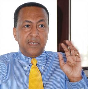 Zemedeneh Negatu Ethiopia