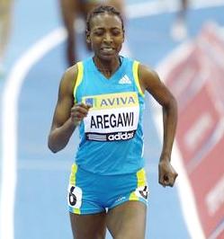 Abeba Aregawi (Getty Images)