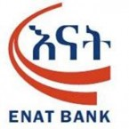 Enat Bank Logo