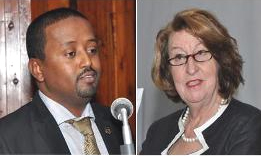 Ethiopia and EU