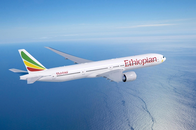 Ethiopian Airlines Emerald Media