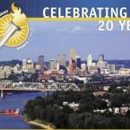Cincinnati Named Host of the 2015 National Sports Forum
