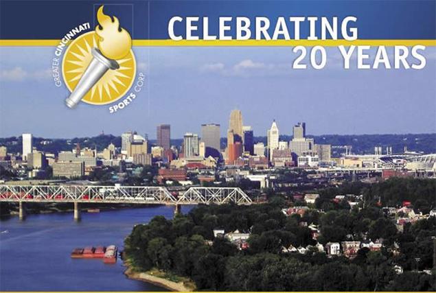 Greater Cincinnati Sports Corp