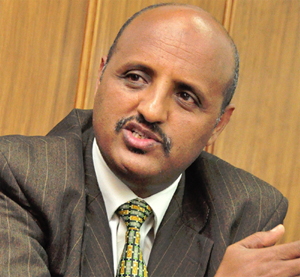 Ethiopian chief warns, African airlines could be 'swallowed' by the Gulf