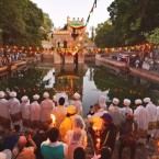Timket, Ethiopia's extraordinary festivity and culture