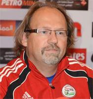 Tom Saintfiet (Photo: Goal.com)
