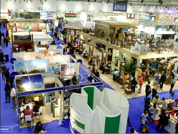 African Suppliers excited about inaugural WTM Africa