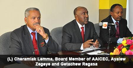 AAICEC Board