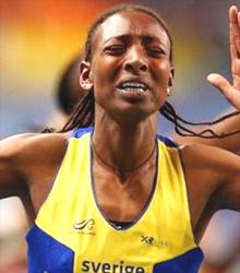 IAAF World Indoor Championships: Aregawi wins 1,500m race