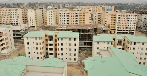 Addis Ababa Condominiums