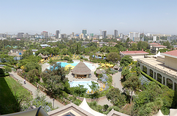 Addis Today