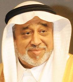 Sheikh Mohammed Al Amoudi