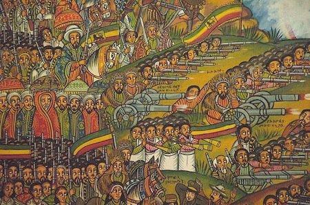 Battle of Adwa