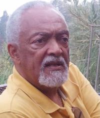 Daniel Mesfin