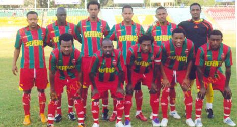 Defence FC