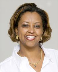 Dr. Eleni Gebremedhin