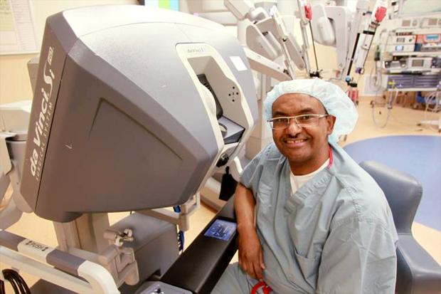 Dr. Mulugeta Kassahun