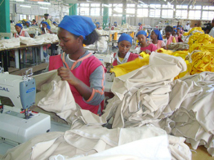 Ethiopia Textile