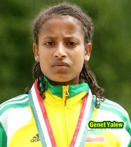 Genet Yalew