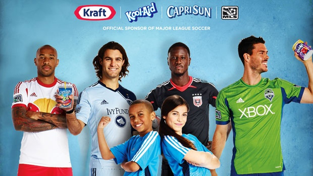 MLS and Kraft
