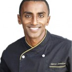Chef Marcus Samuelsson to Open Pop-Up Restaurant in Bermuda