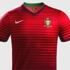 Nike renews deal with Portugal national team