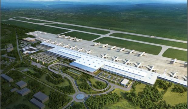 Bole Terminal Expansion