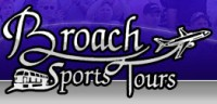 Broach Sports Tours Offering Travel Packages For Six 2014 Carolina Panthers Away Games