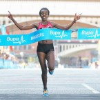 Tirunesh Dibaba to defend Great Manchester Run Title