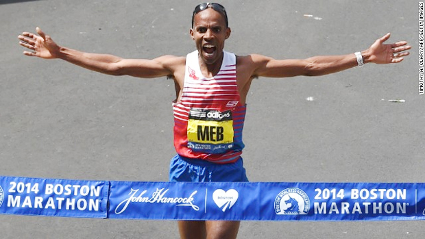 Meb Keflezighi (Photo: Getty Images)