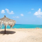 Kuriftu Branches Out to Djibouti with Luxury Lodge on Red Sea Island