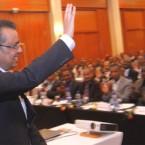 Tedros Adhanom Ethiopian Diaspora