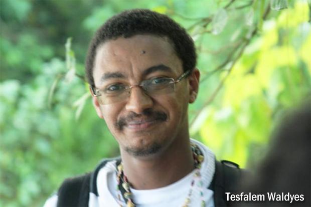 Tesfalem Waldyes