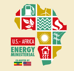 US-Africa Energy Conference