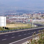 Addis Adama Highway